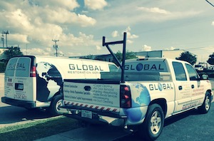 Global Restoration Services Commercial 23